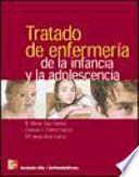 Tratado de enfermería de la infancia y la adolescencia
