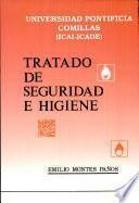 Tratado de seguridad e higiene