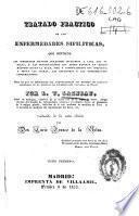 Tratado práctico de las enfermedades sifilíticas