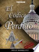 Trifariam, El Códice Perdido (Visiona el BookTrailer)