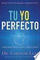 Tu Yo Perfecto