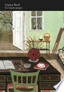 Un cuarto propio (edición ilustrada)