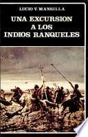 Una excursión a los indios ranqueles