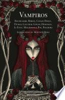 Vampiros (edición ilustrada)