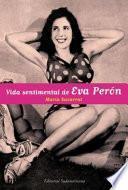Vida sentimental de Eva Perón