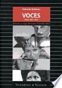 Voces (Ritmo, 1987-2000)