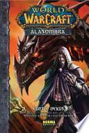 WarCraft 2 Alasombra / Shadow Steed