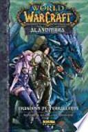 WARCRAFT: ALASOMBRA 01. DRAGONES DE TERRALLENDE