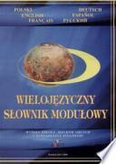 Wielojęzyczny słownik modułowy