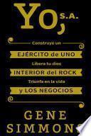 Yo, S.A.